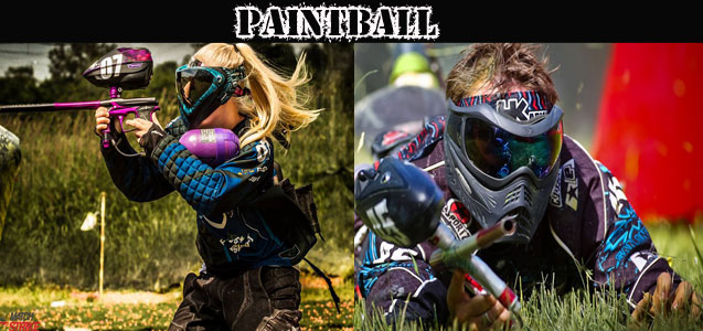 Paintball Nightball Humor Amarillo Bubble Soccer