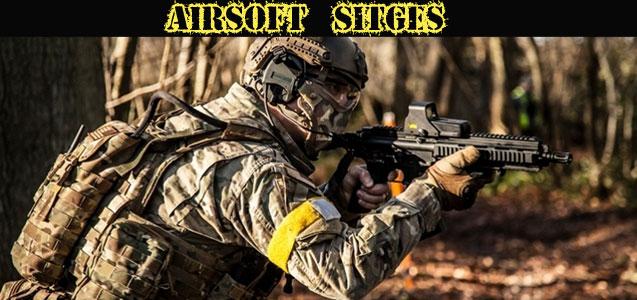 Airsoft Sitges, deportes aventura