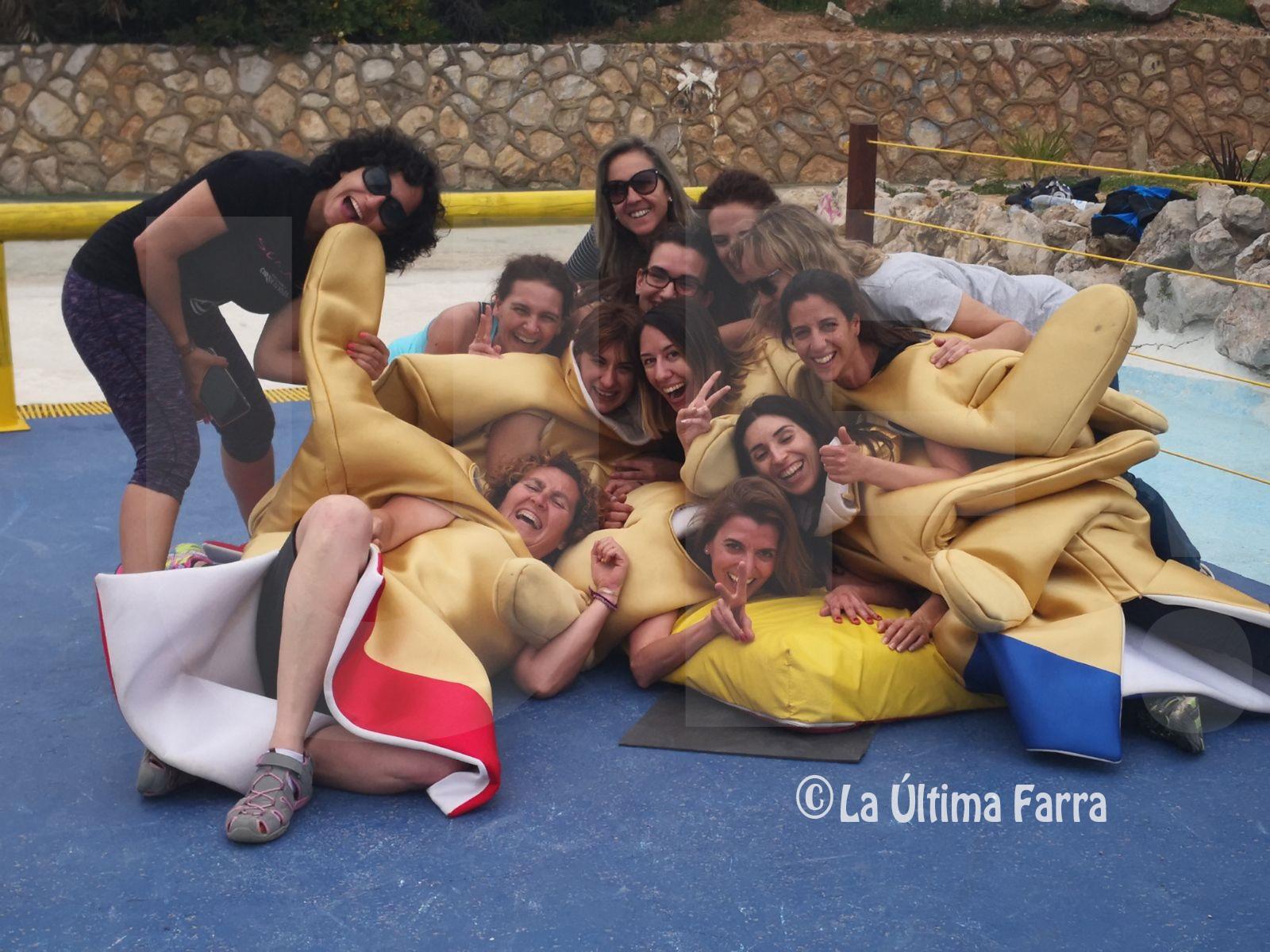 Humor Amarillo en Sitges