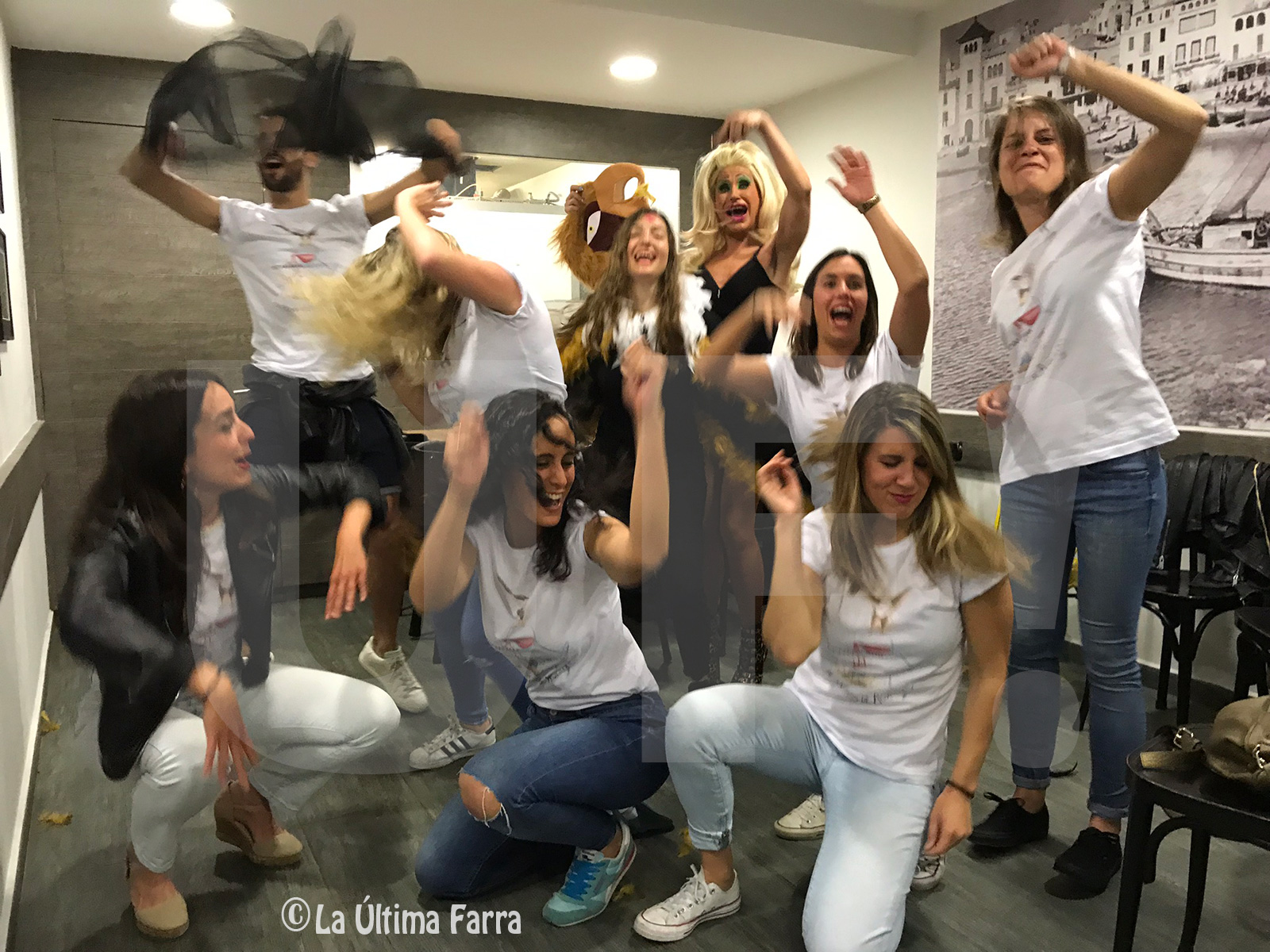 Talleres de Risoterapia en Sitges - Barcelona